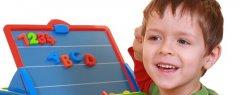 Doučovanie španielčiny - deti